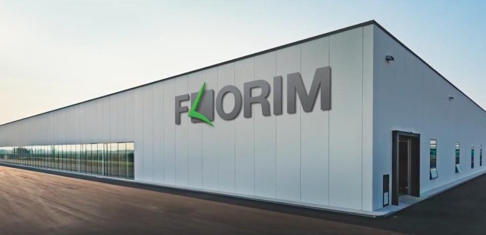 FLORIM, INNOVAZIONE E TECNOLOGIA 4.0